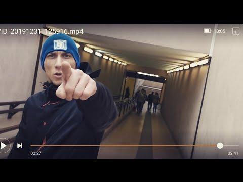 JARECKI ZDW - JA TO ZNAM // OFFICIAL VIDEO // PROD. DEMBOL