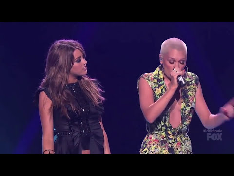 Angie Miller & Jessie J