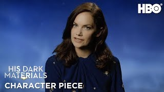 His Dark Materials: Ruth Wilson: Bringing Mrs. Coulter to Life | HBO