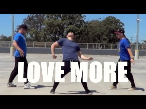 Love More - Chris Brown Dance Choreography | Jayden Rodrigues video