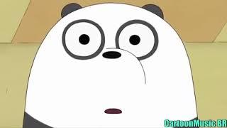 Umas das músicas românticas do panda