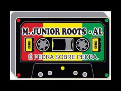 LARO - Who I Am / M JUNIOR ROOTS - AL: DIVULGANDO...