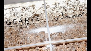 The Baccarat Takeover Launch Party hosted by Elle Decor