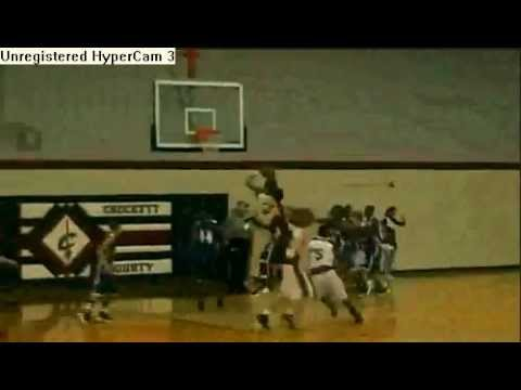 Crockett County High School 2012