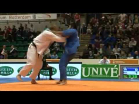 Judo highlight Image 1