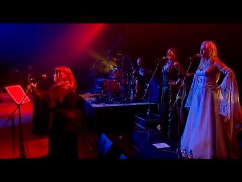 Therion + Seven Secrets of The Sphinx + Asgard = Live in Metalmania 2006