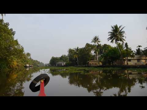 Bootstour Backwaters Kerala - Nach Indien mit TAKE OFF Reisen