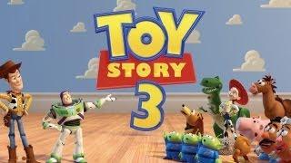 Detonado Toy Story 3 - Dublado PT BR - EU ADORO O BUZZZZZ [01]