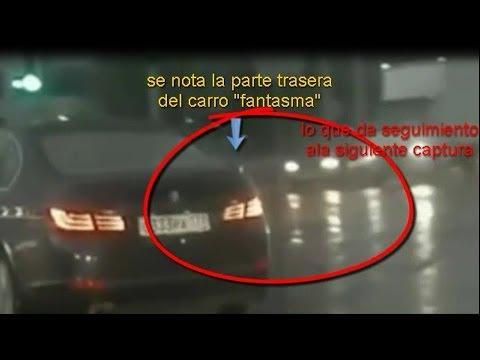 CARRO FANTASMA EN RUSIA Caso Resuelto @OxlackCastro