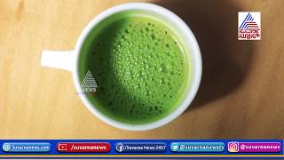 Lifestyle | Benifits Of Matcha Powder Or Green Tea