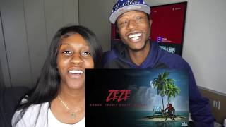 Kodak Black Zeze Feat Travis Scott Offset Official Audio Reaction