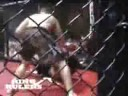 RING RULERS MMA- Scott Shoates vs Dustin Williams