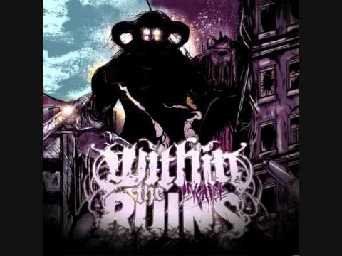Within The Ruins - Cross Buster