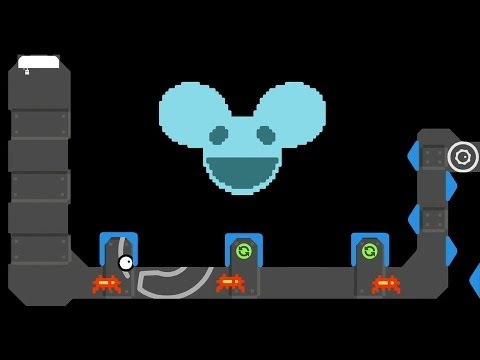 Sound Shapes - PS4 Review