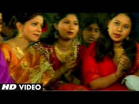 Jammu Sahar Te Mama - Ghodi | Himachali Vivah Ghodian Aur Suhag Geet | Nimo Choudhary, Chorus video