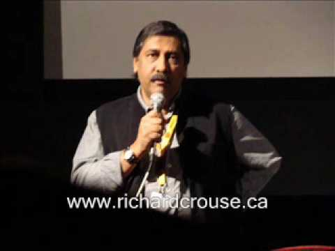 Richard Crouse interviews Dilip Metha Part Two