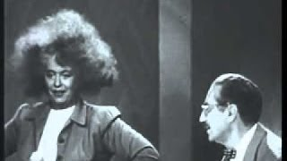 The Groucho x Show: American Television Quiz Show Door / Food Episodes