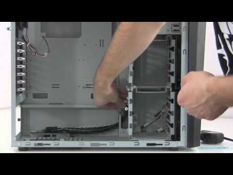 Lancool K59 - video recenzja