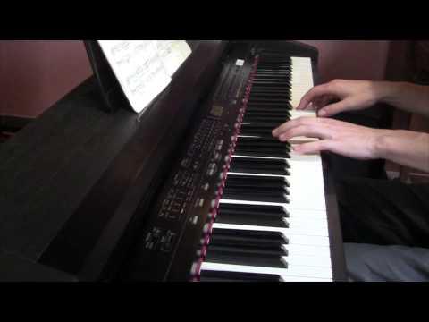 Бах Иоганн Себастьян - Anh 115 Minuet In G Minor