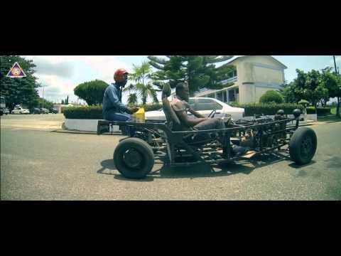 Koforidua Polytechnic Documentary 2015
