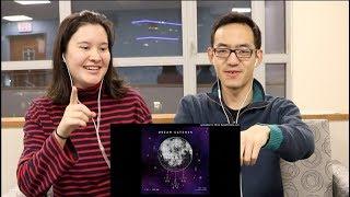 Dreamcatcher 'Full Moon' Reaction/Review