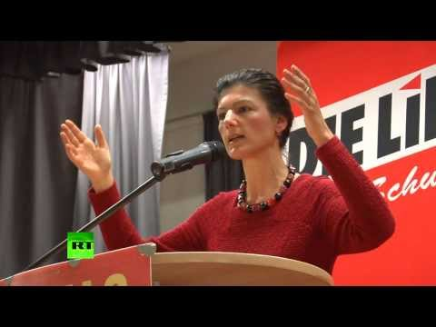 Депутат бундестага: В новое правительство Украины вошла фашистская и антисемитская партия