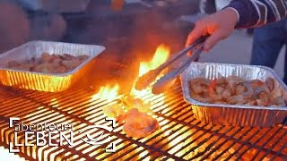 American Royal - World Series of Barbecue in Kansas (2/2) | Abenteuer Leben