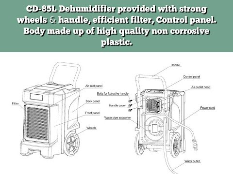 Dehumidifier in Dubai  Dehumidifier in Qatar  dehumidifier in Saudi Arabia  Dehumidifier supplier  D