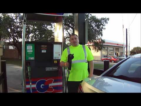Which Gas Should I Fill My Tank Up With? - EZ Lockout & Roadside Service