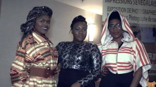 Gala Miss Senegal 1ere edition 2015
