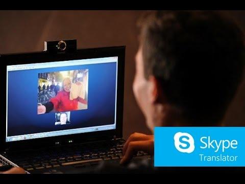 Así funciona Skype Translator, conversación inglés-español en tiempo real
