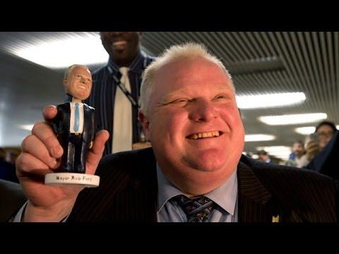Mayor Rob Ford greatest hits