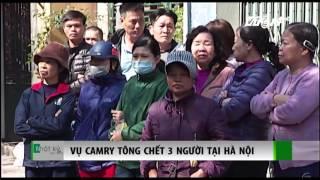 (VTC14)_Thói vô cảm đáng sợ của người Việt