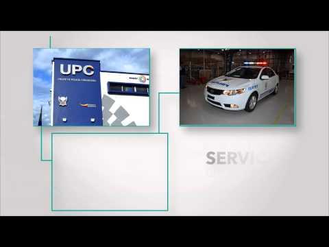 Upc Y Uvc