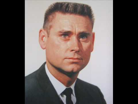 George Jones - Brown To Blue