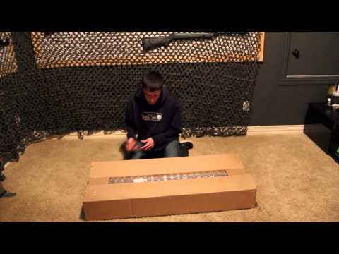 Airsoft GI Mystery Box Unboxing - Too Cheap To Be True