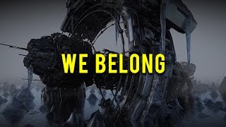 Def Leppard 34 We Belong 34 Official