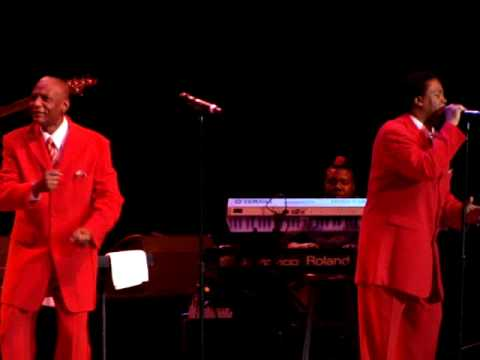 Stylistics - Im Stoned In Love With You