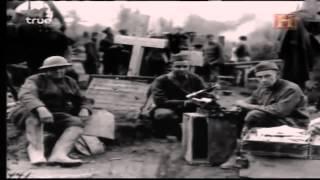สารคดี - สงครามโลกครั่งที่ 1