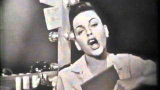 Watch Judy Garland Dirty Hands Dirty Face video