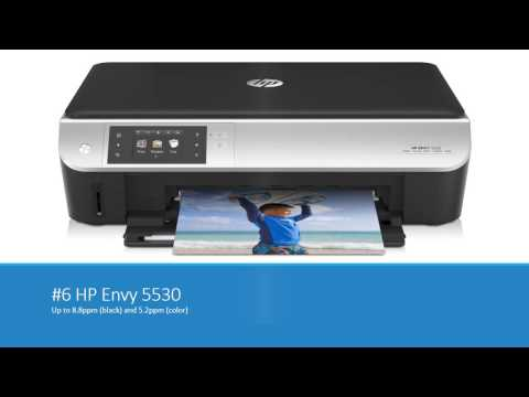 Top 10 Best Printer with Low Cost Ink - Office Printer Reviews
