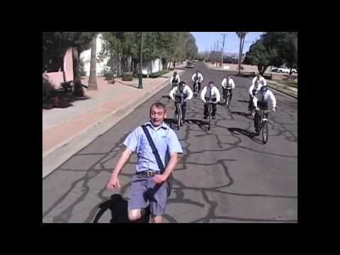 Some Postman HD (Funny Mormon Missionary LDSFF) - Ted Sowards Video