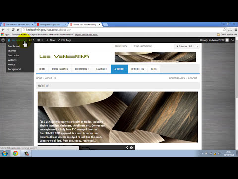 Wordpress Duplicator Plugin Tutorial NEW UPDATE 2014!!