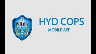 Telangana Police Cop Connect App launch LIVE || DGP Office @ Hyderabad