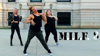 Fergie - M.I.L.F. $ | The Fitness Marshall | Cardio Dance