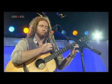 "Newton Faulkner - ""I need something"" aus SWR3 Late Night"