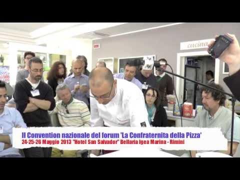 la confraternita della pizza part ii impasto napoletano On la confraternita della pizza