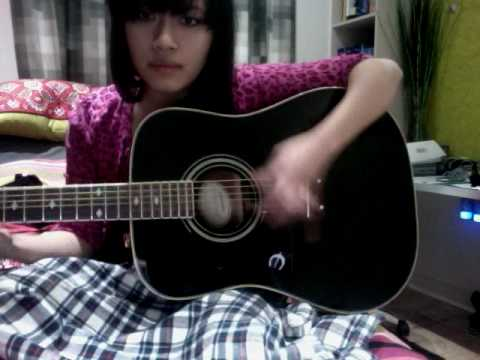 Possibility (Twilight Saga New Moon) - Lykke Li (Cover)