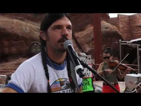 The Avett Brothers/Red Rocks July 2014