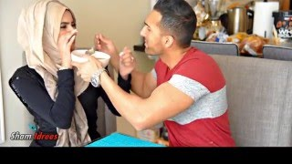 When your wife is a bad cook | Sham Idrees